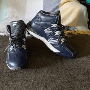 New men's Fila shoes